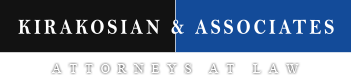 Kirakosian & Associates – Experienced & Skilled Attorneys